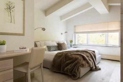 Многофункциональные спальни (4)
