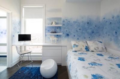 Многофункциональные спальни (7)