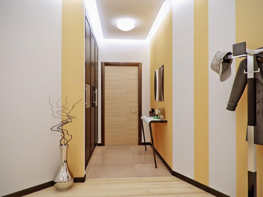 Дизайн квартир прихожая