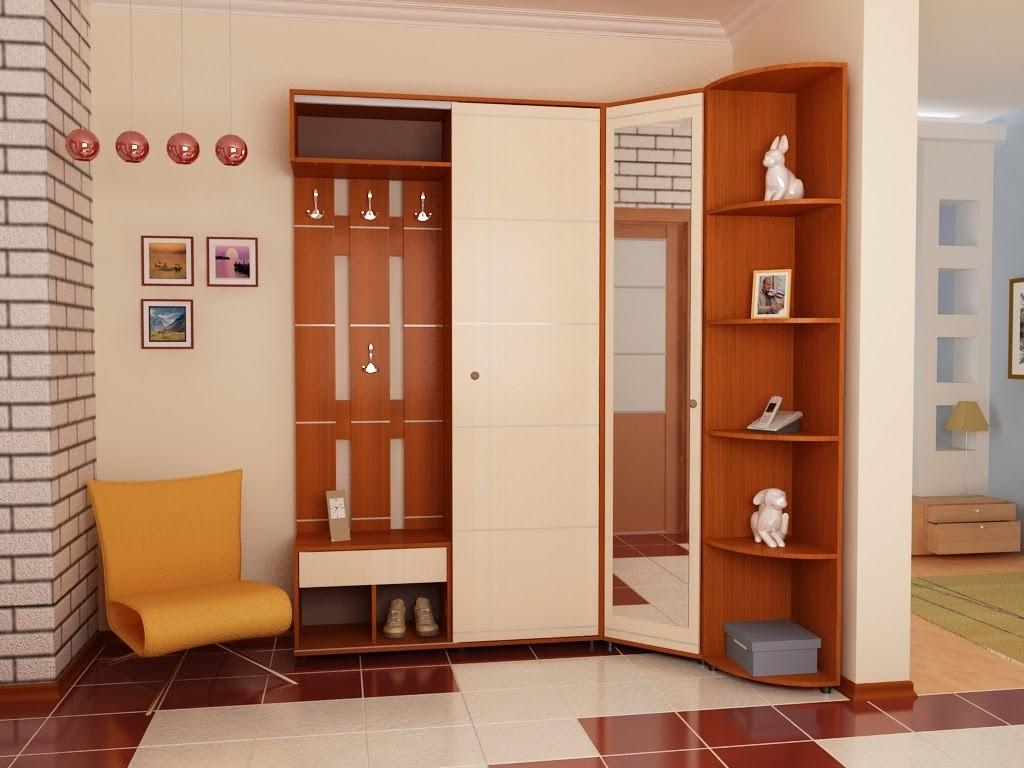 Выбираем мебель в прихожую (8)