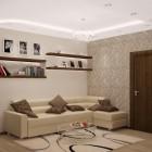 Выбор цвета для маленького зала (1)