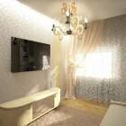 Выбор цвета для маленького зала (2)