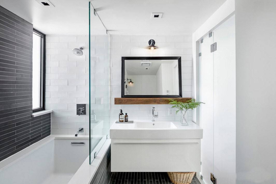дизайн ванных комнат фото 2016