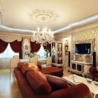 Классическая гостиная (12)