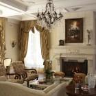 Классическая гостиная (3)