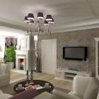 Классическая гостиная (4)