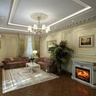 Классическая гостиная (5)