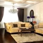 Классическая гостиная (6)