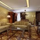 Классическая гостиная (9)