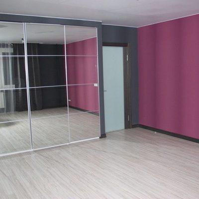 Мебель в гостиную хрущевки (20)