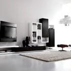 аксессуары для гостиной в стиле минимализм (15)