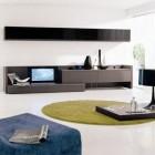 аксессуары для гостиной в стиле минимализм (18)