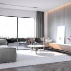 аксессуары для гостиной в стиле минимализм (7)