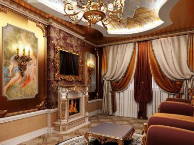 барокко в гостиной (10)