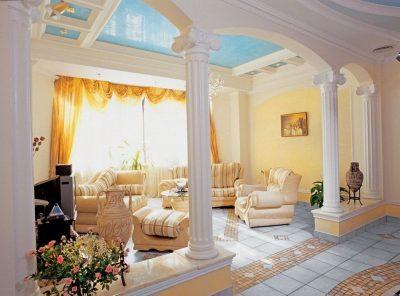 барокко в гостиной (6)