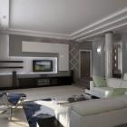 цвета гостиной модерн (28)