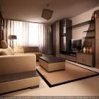 цвета гостиной модерн (30)