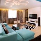 цвета гостиной модерн (5)