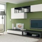 цвета гостиной модерн (6)