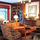 цвета и фактуры классической гостиной (10)