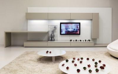 цветовая гамма гостиной в стиле минимализм (13)