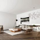 цветовая гамма гостиной в стиле минимализм (14)