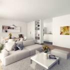 цветовая гамма гостиной в стиле минимализм (15)