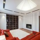 цветовая гамма гостиной в стиле минимализм (24)