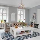 цветовая гамма гостиной в стиле минимализм (4)