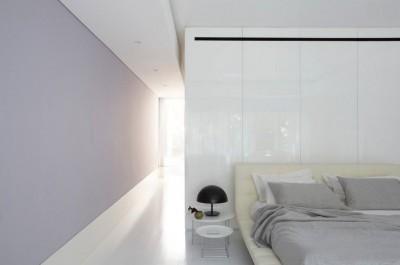 цветовые решения спальни минимализм (10)