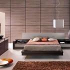 цветовые решения спальни минимализм (15)