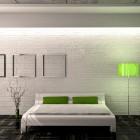 цветовые решения спальни минимализм (23)