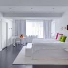 цветовые решения спальни минимализм (24)
