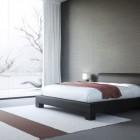 цветовые решения спальни минимализм (31)