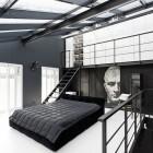 цветовые решения спальни минимализм (43)