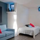 цветовые решения спальни минимализм (7)
