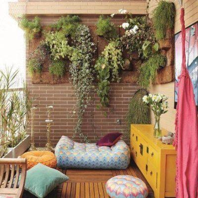 цветы на балконе (21)