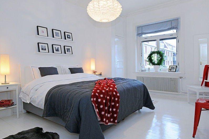декор спальни в скадинавском стиле (5)