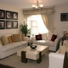 декорирование гостиной модерн (10)
