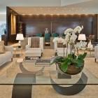 декорирование гостиной модерн (15)