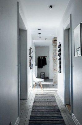 декорирование скандинавской гостиной (20)