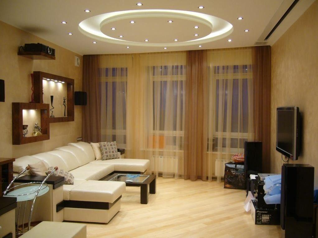 дизайн гостиной в хрущевке (4)