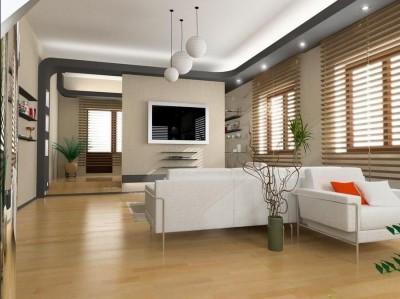 гостиная модерн (7)
