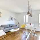 гостиная в стиле минимализм (16)