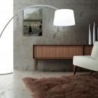 гостиная в стиле минимализм (28)