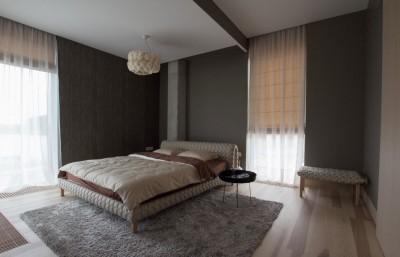элементы модерна в спальне (13)