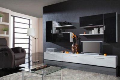 мебедль для hi-tech гостиной (18)