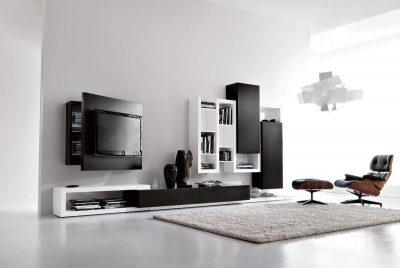 мебедль для hi-tech гостиной (9)