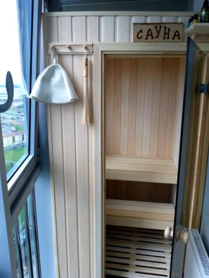 Дизайн балконов и лоджий фото (100+ идей оформления, 1 видео.