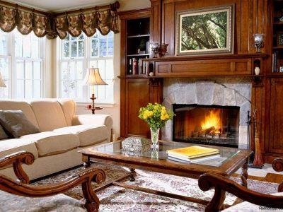 мебель для гостиной кантри (1)